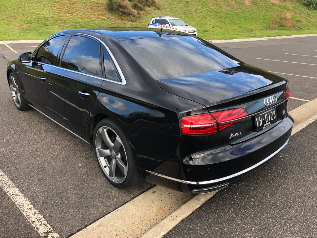 Luxury Airport Transfers Melbourne