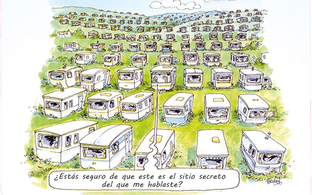 camping-solitario