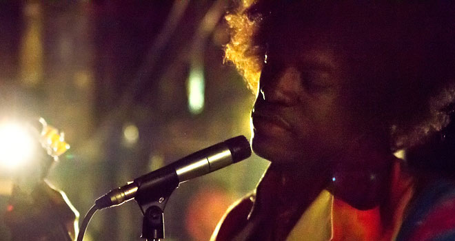 the life of jimi hendrix as told in the biopic jimi all is by my side Jimi: all is by my side movie  a drama based on jimi hendrix's life as he left new  i had been told that jimi had beaten me with a telephone in the film.