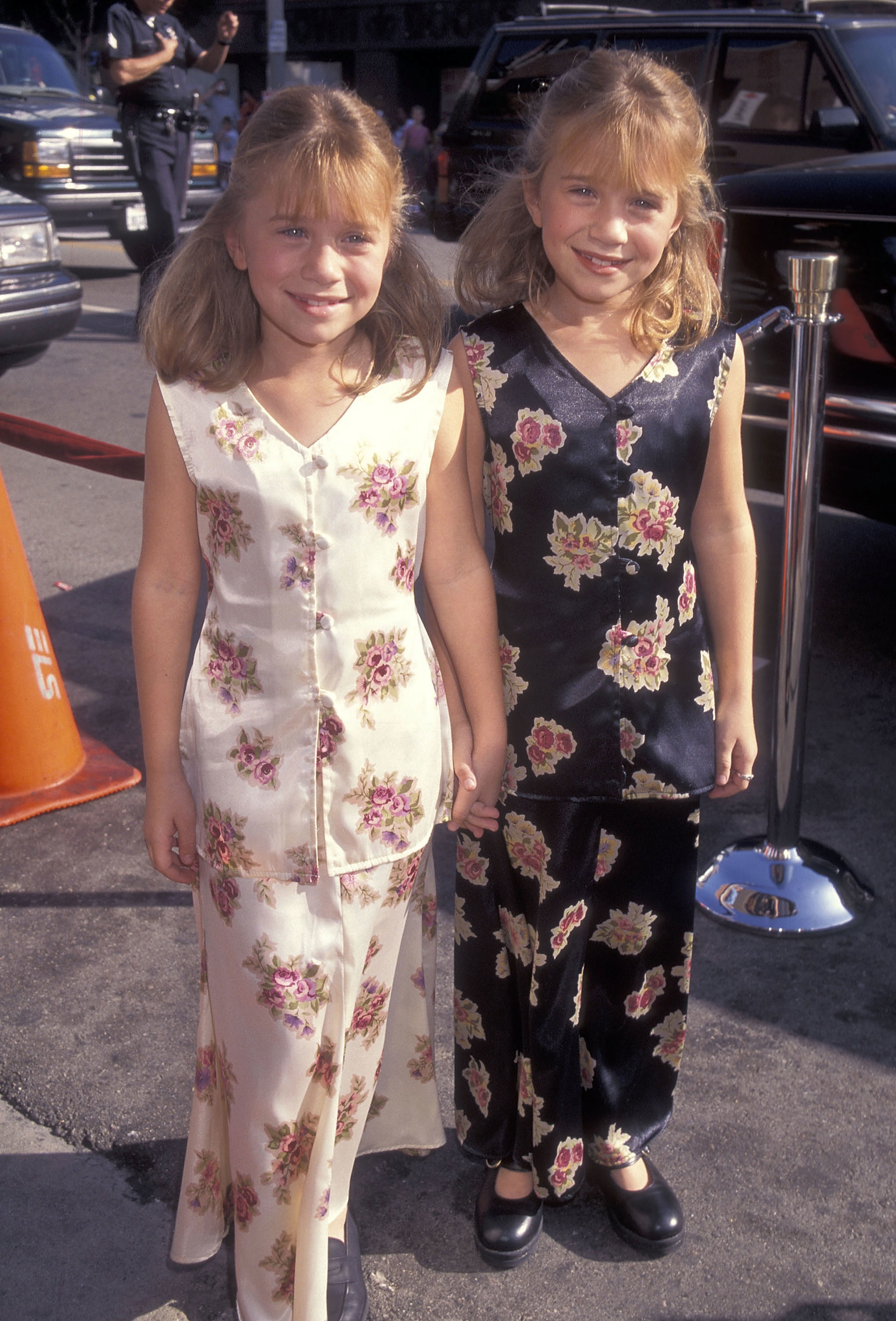 Kate Ashley Mary 2000 And