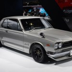 History Of The Nissan Gt R Autoblog