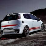 Fiat Grande Punto Abarth Ss Aug 8 2013 Photo Gallery Autoblog
