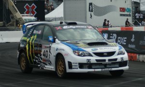 Dayanis In Rally Car Uncensored | Wiring Library
