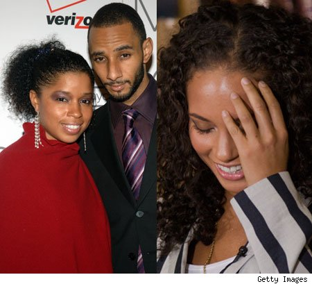 Swizz Beatz/Alicia Keys/Mashonda