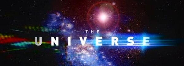 Review of #TheUniverse: Ancient Mysteries Solved(?) — The