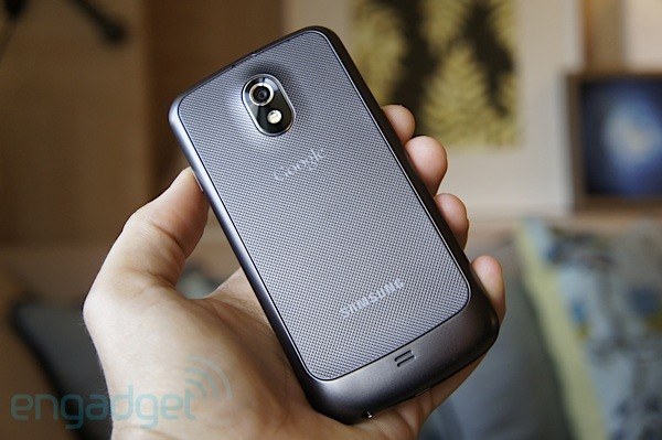 Google Galaxy Nexus won't get updated to Android 44 KitKat