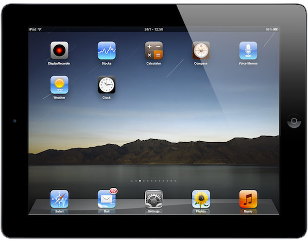 Belfry brings Stocks and Weather, other native iPhone apps to jailbroken iPads