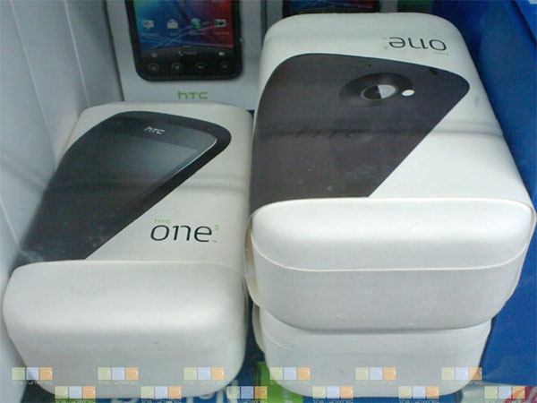 HTC One X and One S go on sale in Germany