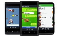 Japanese 'LINE' Makes It to the American Market