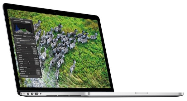 New MacBook Pros vs. MacBook Pros (late 2011): what's changed?