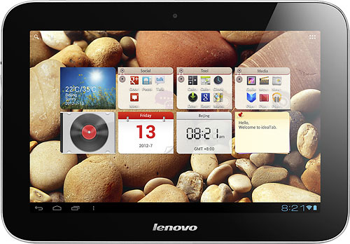 Lenovo's nine-inch IdeaTab A2109 shows up at Best Buy, flaunts $300 price tag, Tegra 3 GPU