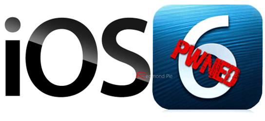 iOS 6 gets it jailbreak already, but only on older A4powered iPhones and iPods