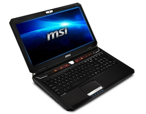 MSI ships GX60 gaming laptop to the US, gives us highend AMD gaming for $1,300