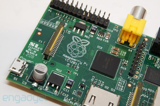 RISC OS lands on the Raspberry Pi, relives the glory days