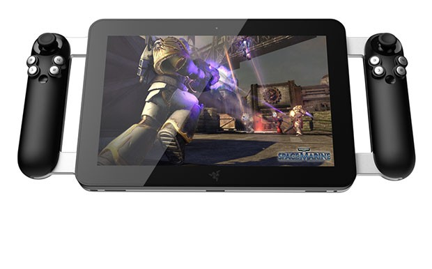 Razer announces crowdsourced specs for upcoming 'Project Fiona' gaming tablet