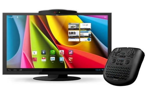 Archos reveals Androidpowered TV Connect, puts Play store on your big screen