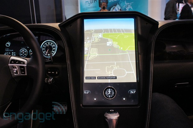 BlackBerry introduces OTA service for automakers, brings push expertise to vehicle telematics