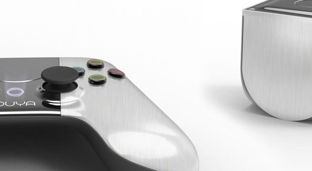 OUYA available at retail on June 4 for TKTK DNP