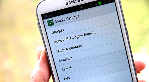 Google Settings app sneaks onto Android to bolster G SignIn