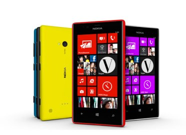 Nokia Lumia 720 unveiled 43inch ClearBlack display, 9mm thickness, 67megapixel Carl Zeiss, wireless charging capable