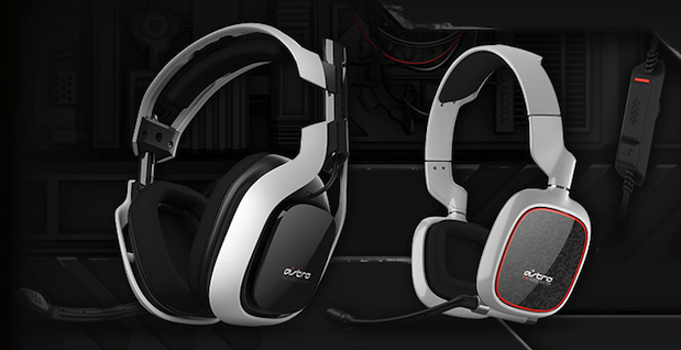 Astro Gaming officially unleashes A30 & A40 PC editions, drops prices to $100 and $150