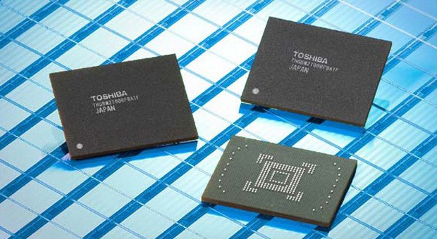 Toshiba uses prediction, adaptation to cut mobile RAM power by up to 85 percent