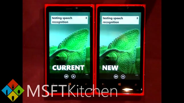 Microsoft working on prototype Bing app for Windows Phone with improved speech recognition, less latency