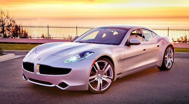 Fisker puts US workers on furlough to conserve cash