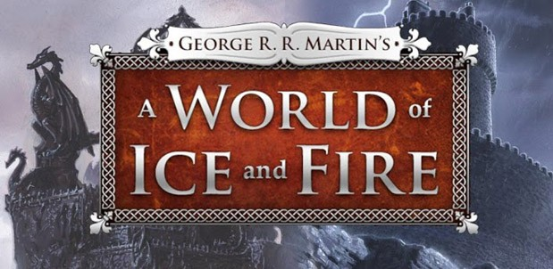 Game of Thrones Android app guides you through the televised world of Westeros and beyond