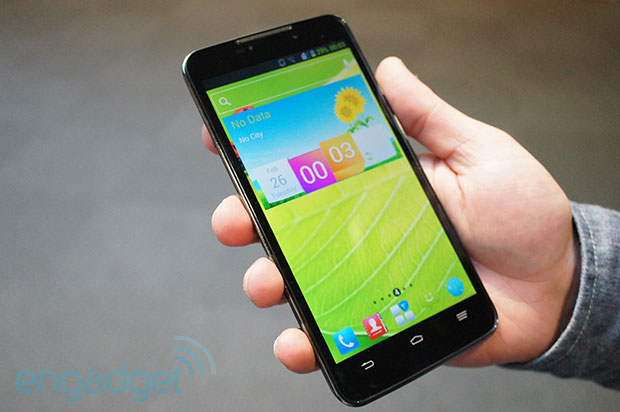 ZTE Grand Memo and Grand S on sale now in China