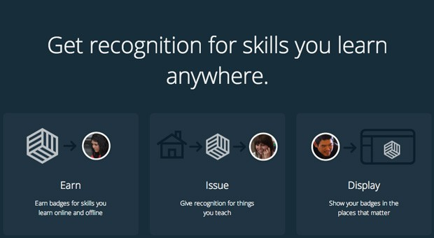 Mozilla launches Open Badges 10, delivers virtual recognition for real skills