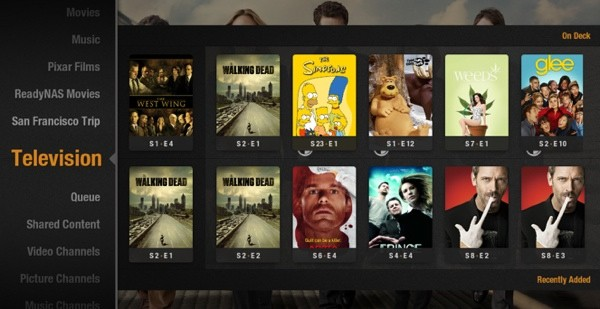 Plex client project for Raspberry Pi gets a fresh update and its own site to call home