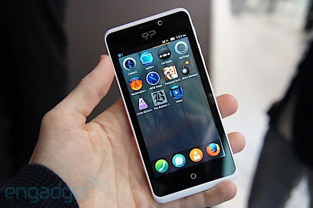 Mozilla intros experimental web payment API for Firefox OS