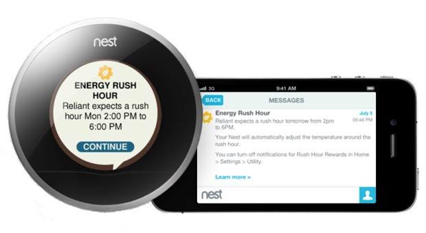 Nest acquires MyEnergy, inherits better energy analysis tools for its customers