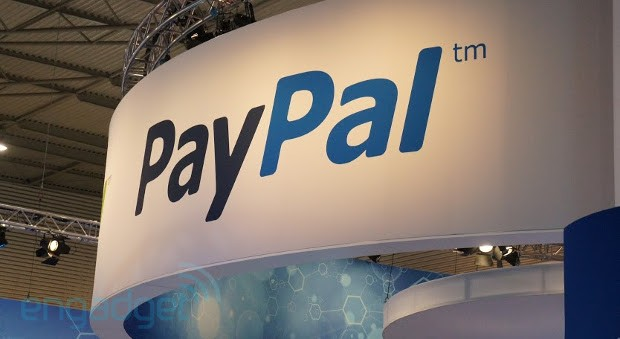 Log In with PayPal simplifies shopping, uses your account on merchant sites