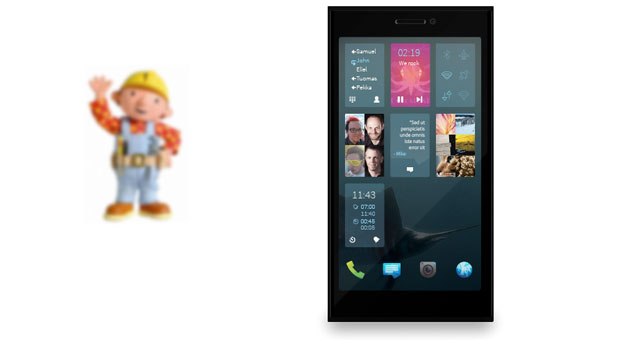Sailfish OS SDK released for Linux, Windows and Mac