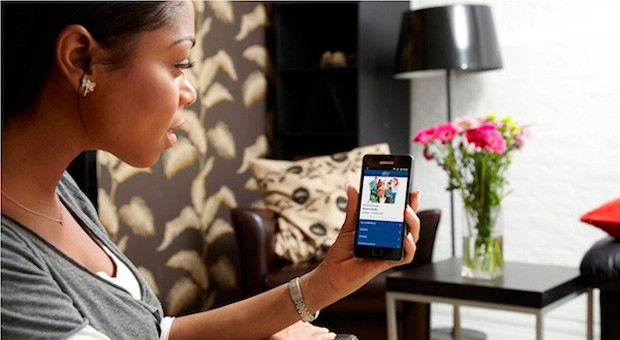 Sky Go for Android now supports 1080p phones and the RAZR HD