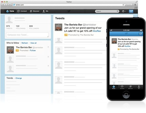 Twitter opens up adbuying to all US users