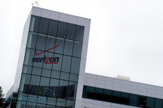 Verizon expanding San Francisco Innovation Center, currently working on crosscarrier HD Voice support