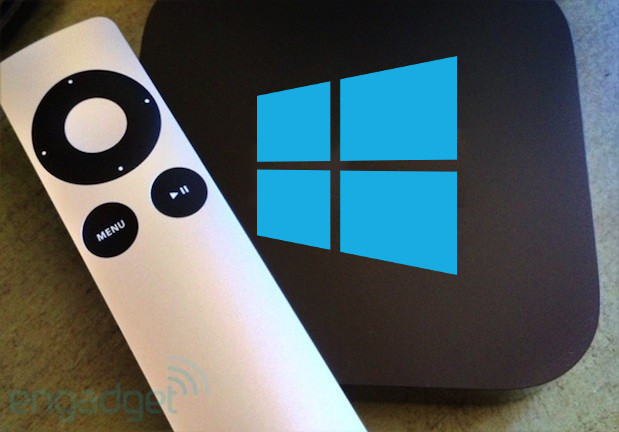 Microsoft reportedly developed settop box prototypes