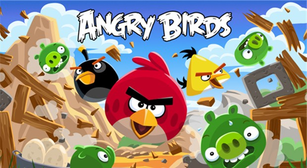 Angry Birds for Windows Phone gains 100 levels, compatibility with 256MB handsets
