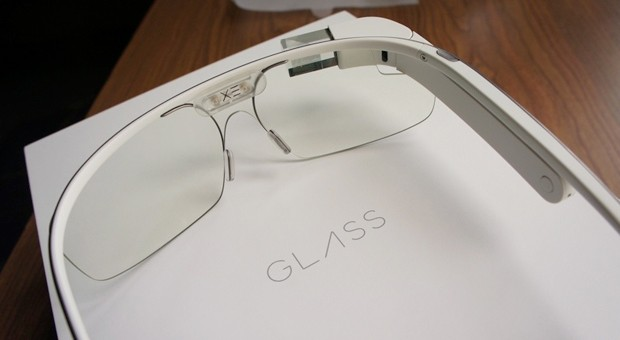 DNP Switched On Three days without Google Glass