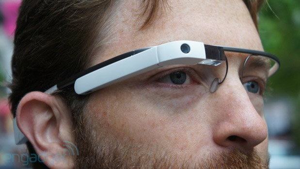 Google Glass Bulletproof app gives the wearable a lock screen (video)