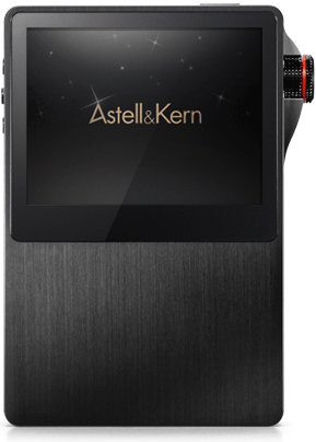 iRiver's AK120 promises 'the finest audio,' priced at $1,300 with a leather case