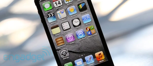 Sharp rumored to be producing nextgeneration iPhone LCD screens