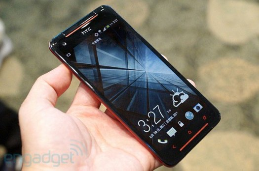 HTC Butterfly s revealed 19GHz Snapdragon 600 processor, UltraPixel camera sensor video