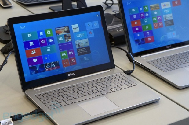 Dell intros the Inspiron 7000 series, a line of midrange, thinandlight laptops starting at $699