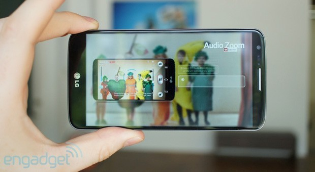 Sprint to start LG G2 preorders on October 11th