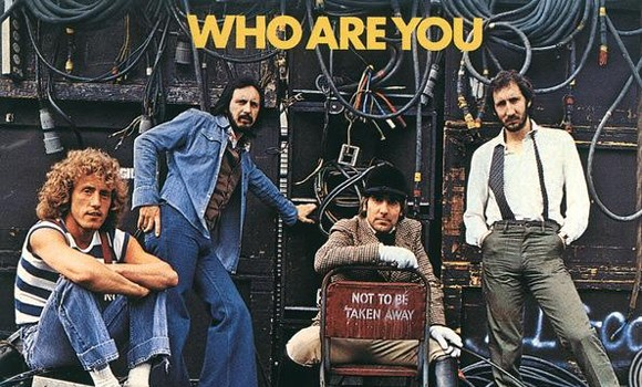 Image result for who are you the who