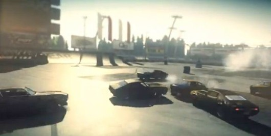 Bugbear teases 'next car game,' will involve demolition derbies